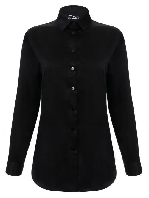 Black shirt 2